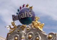 Harrahs Vegas