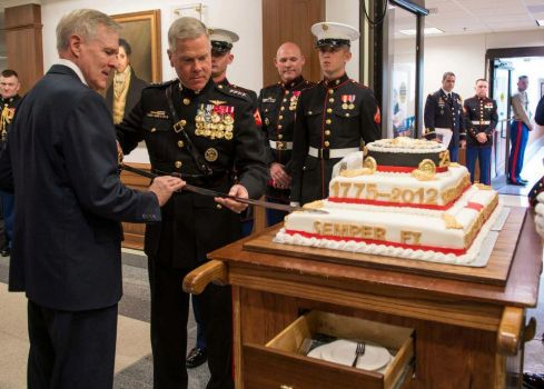 Happy Birthday US Marine Corps