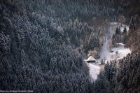 black-forest  winter scene  AA