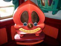 Mickey's radio