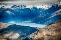 Coronet Peak, New Zealand