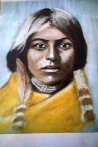 native boy