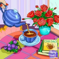 """""""The Way of Tea""""茶"""
