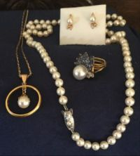 My Pearl Collection for Lunie