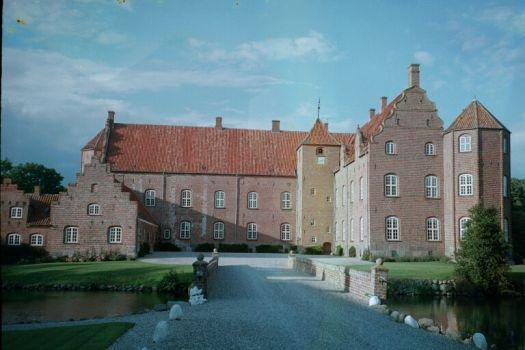 Herregaard i Danmark
