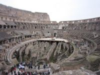 The Colesseum Rome
