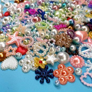 Pearls Galore