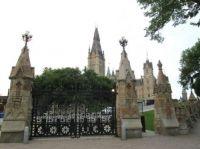 A Fancy Gate