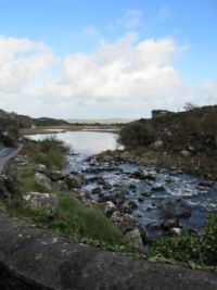 A walk through the Gap of Dunloe