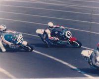 Wayne Rainey Racing at Memphis Motorsports Park