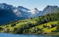 Norway-Mountain-