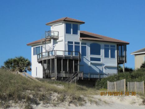 another SGI house on the beach