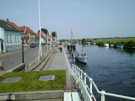 Ribe Denmark