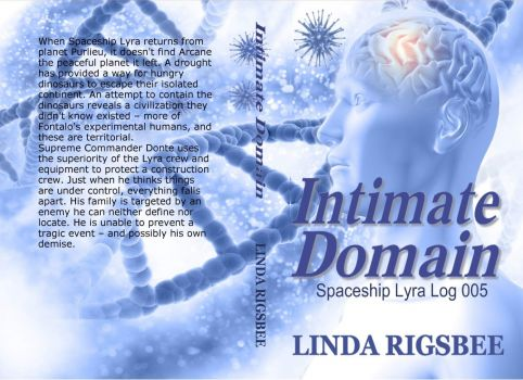 Intimate Domain, by Linda Rigsbee