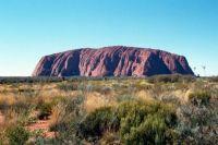 Ularu Northern Territory