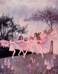 Pink Fairies 2