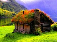 Nature Cottage