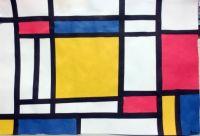 Mondrian by Aira