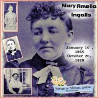 INGALLS   MARY  REAL