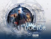 Doctor Who 2013 Christmas Special