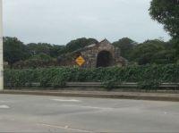 Ruinas Ciudad de Panamà