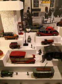 Old Toys, Den Gamle By, Aarhus, Denmark