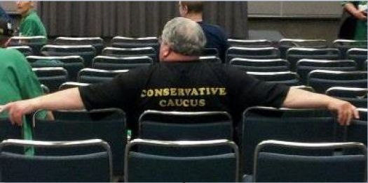AFSCME CONSERVATIVE CAUCUS - MY SWEET BABOO