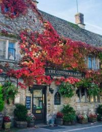The Cotswold Arms in Burford, Oxfordshire