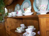 More teacups