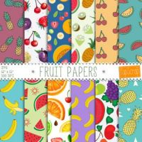 Fruit Papers