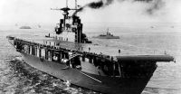 Famed WWII Carrier Discovered Over 3 Miles Below Pacific Surface