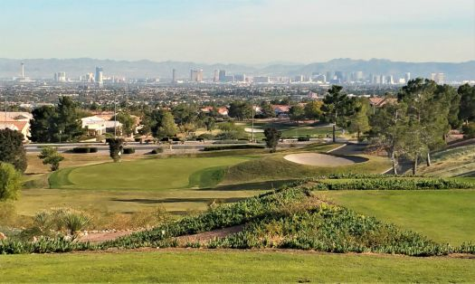 Golf Las Vegas - Highland Falls