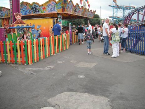 kids fun fair