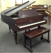 piano in show room (smaller)