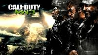 COD MW3 - Into Paris with Price & Soap