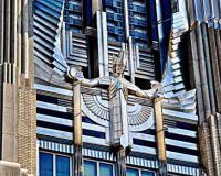 The 1932 Niagara Mohawk Building, Syracuse, New York  5795