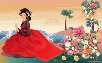 Pretty Hanbok