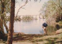 Diversion Dam, Kununurra, Western Australia, Australia