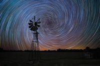 Star Trails 46