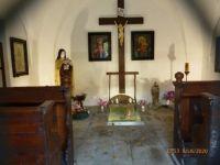SMRAĎAVKA - KAPLE SVATÉHO KŘÍŽE