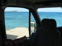 Camper's best views - Rena Majore, Sardinia, Italy