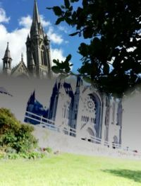 St Colman's Cathedral - Cobh, County Cork