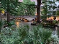 San Antonio Riverwalk 2019