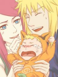 don't cry, mommy and daddy are here