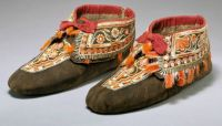 Huron Moccassins
