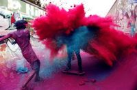Color Fight