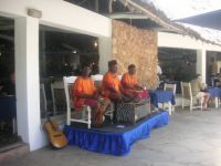 local music at Voyager Mombassa 2007