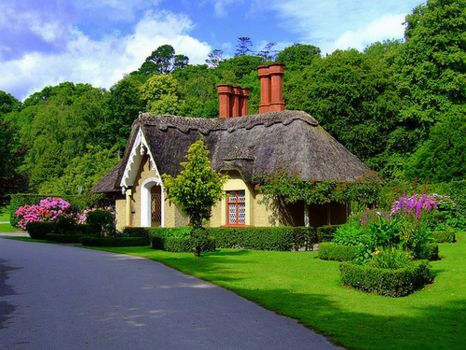 Ireland Vacations Home