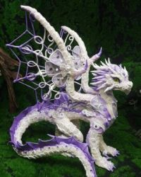 Astrid's dragon