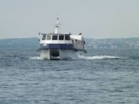 Lake Garda ferry #3